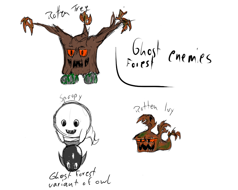 ghostforest variants.png